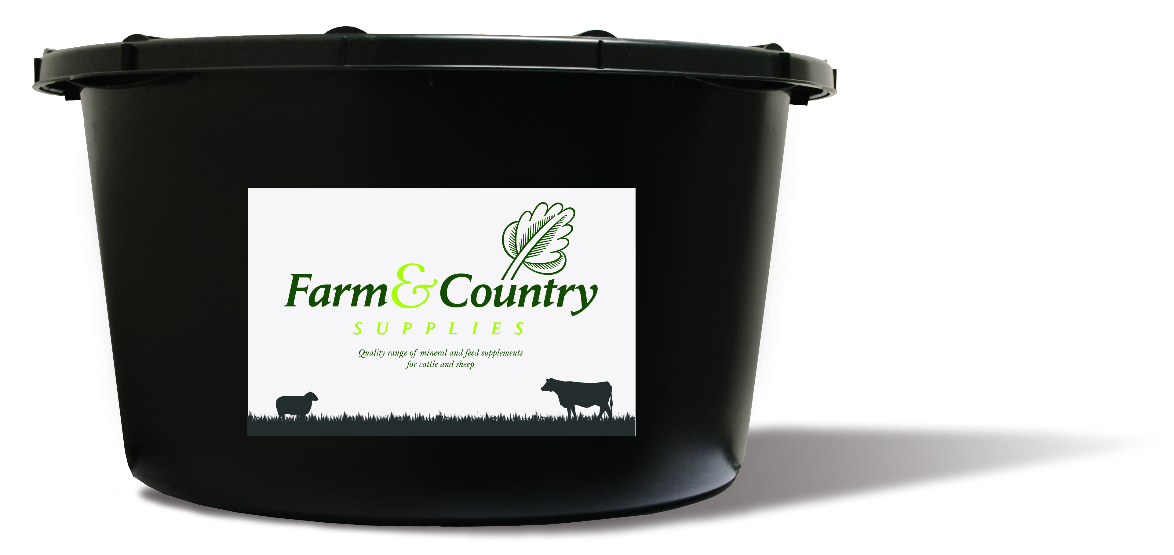 Farm Amp Country Dry Cow 100kg Farm And Country