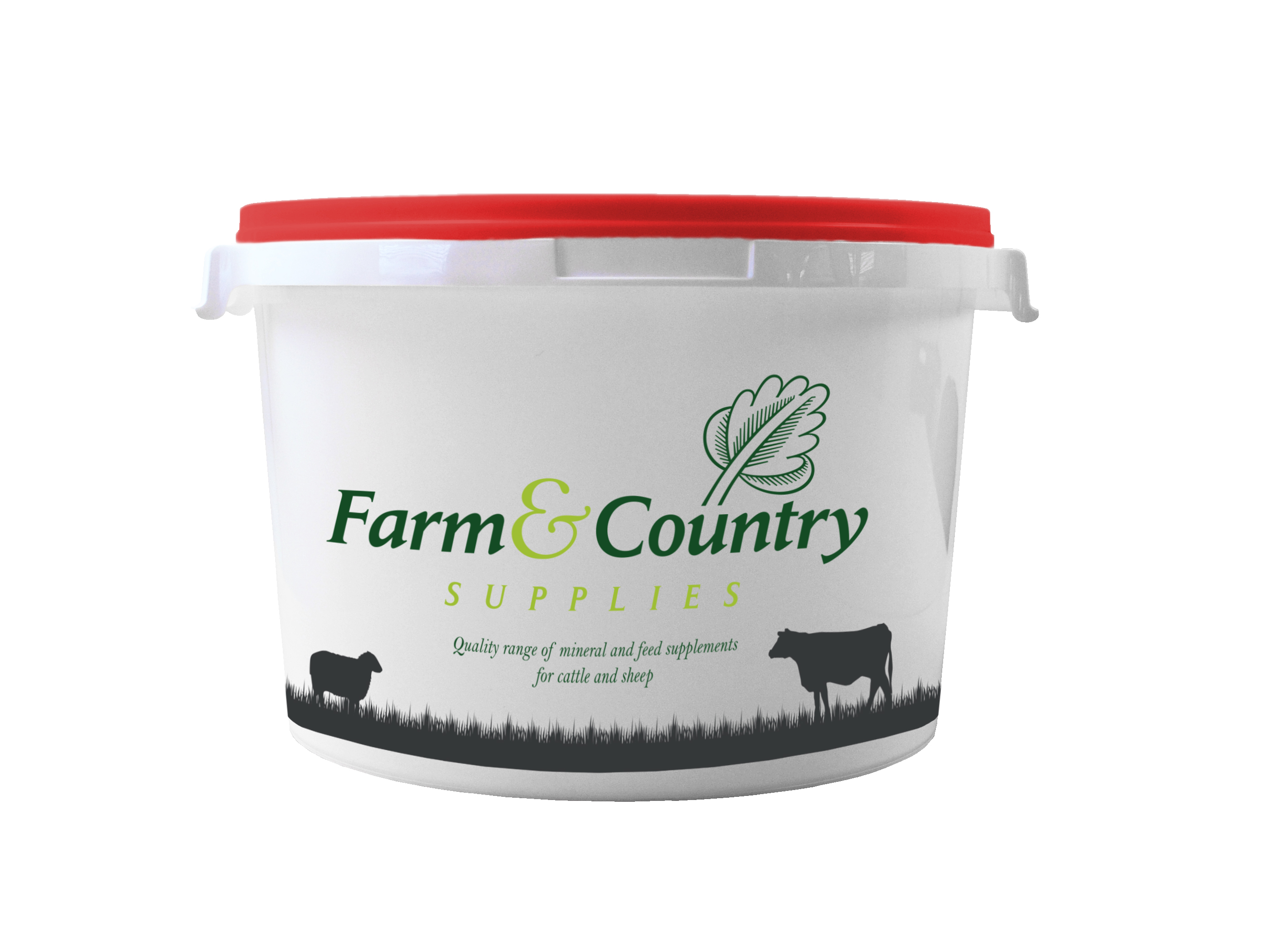 Farm Amp Country High Energy 25kg Bucket Farm And Country