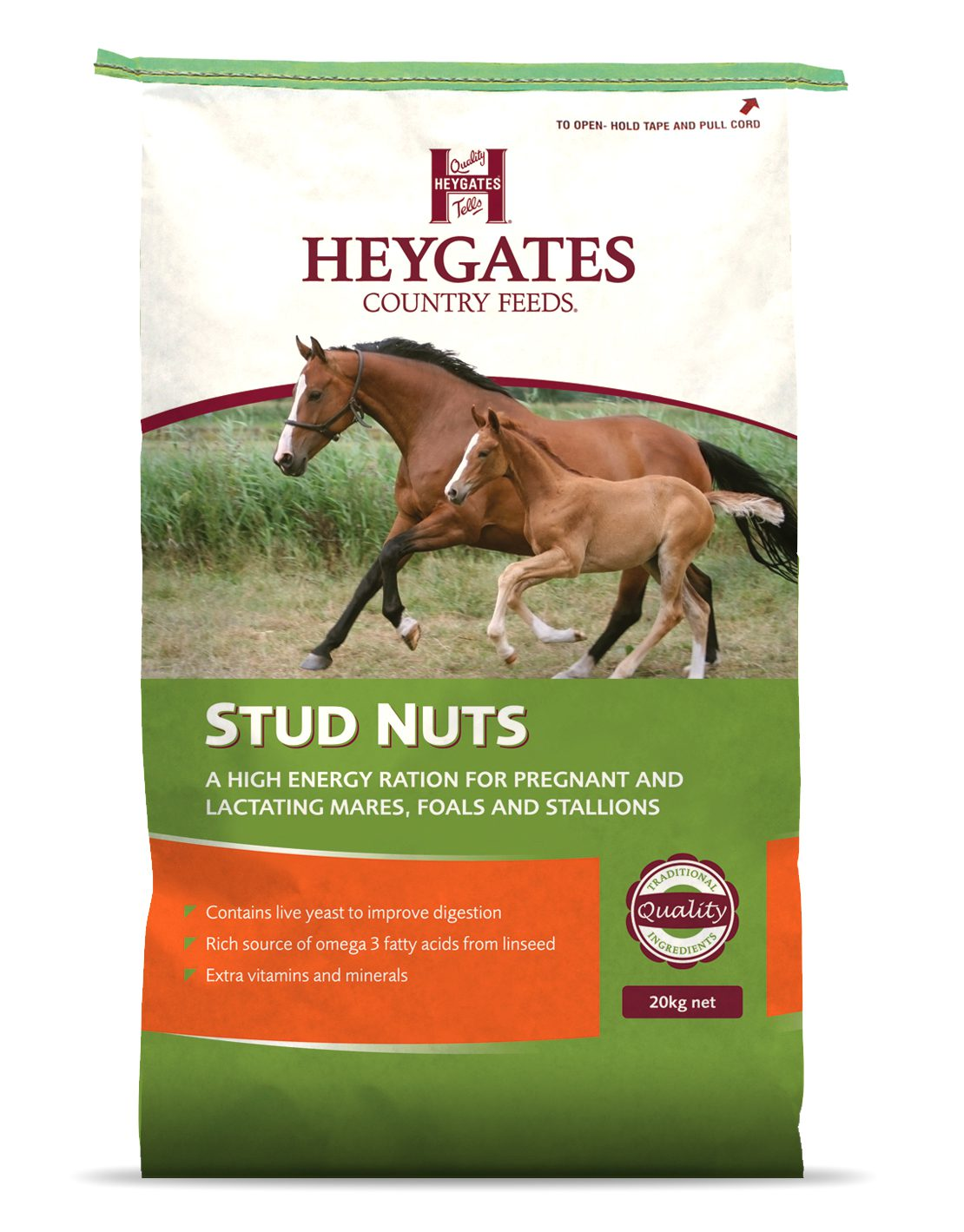 Stud Nuts Farm And Country