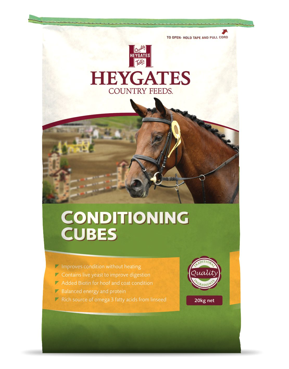 Classic Conditioning Cubes 183 Farm And Country