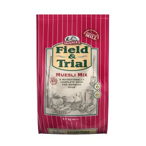 Field Amp Trial Muesli 2 5kg 183 Farm And Country