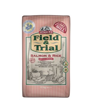 Field Amp Trial Salmon 183 Farm And Country