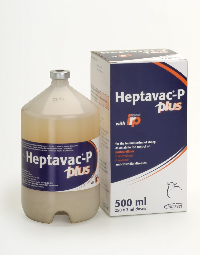 Heptavac P Plus 183 Farm And Country