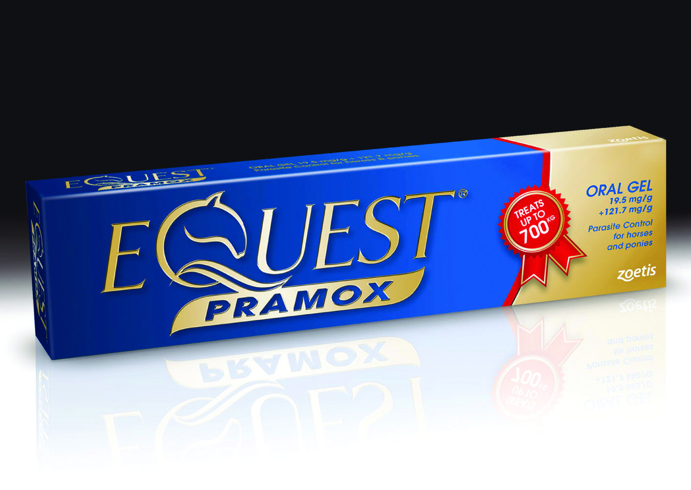 Equest Pramox 700kg 183 Farm And Country