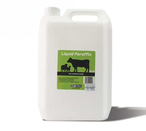 Pure Liquid Paraffin 500ml 183 Farm And Country