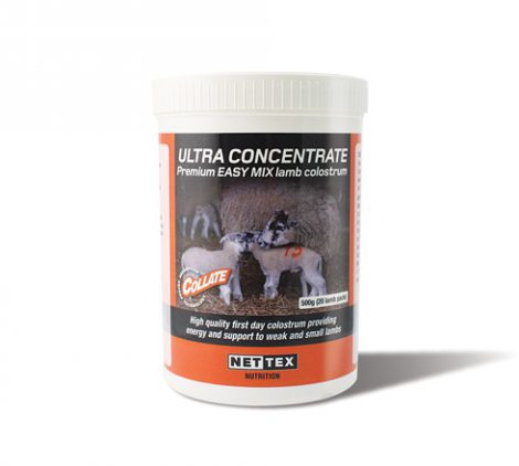 Ultra Concentrate Lamb Colostrum 10x25g 183 Farm And Country