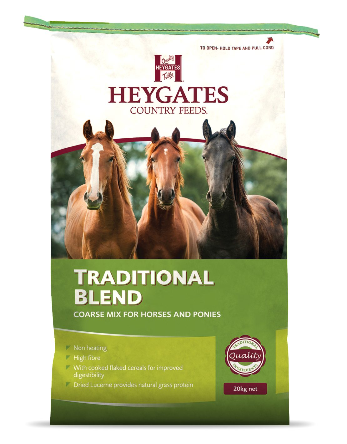 Traditional Blend 183 Farm And Country